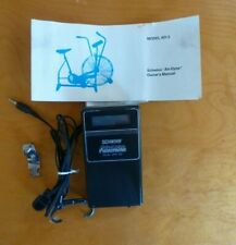 SCHWINN SPM 150 PULSE METER  90-753 with original box TESTED WORKS