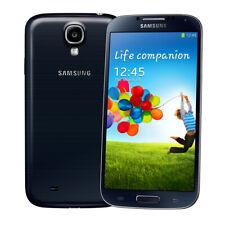 Samsung Galaxy S4 LTE 16GB Smartphone Ohne Simlock Schwarz Gut Top Angebot