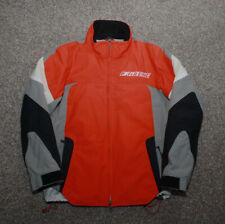Dainese D TEC kids child ski snowboard winter jacket 13-14 Y chilli pepper