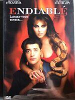 DVD - ENDIABLE - BRENDAN FRASER, ELIZABETH HURLEY - ZONE 2