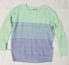Ladies Mooloola Knitted Jumper - Large