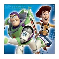 TOY STORY 3 LUNCH NAPKINS BIRTHDAY PARTY SUPPLIES PACK OF 16