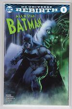 All-Star Batman DC Comics Rebirth #8  (Jim Lee - MegaCon Orlando Variant Cover)