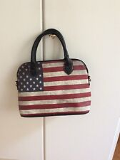 borsa donna bandiera americana in vendita | eBay