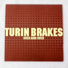 Turin Frenos - Sobre Y Sobre - cd de música ep
