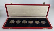 6 Medaillen: Feliks Dzierzynski MfS Ministerium für Staatssicherheit, Orden2189