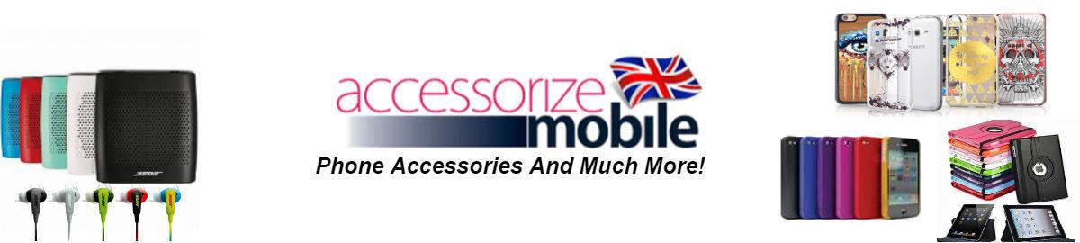 Accessorize Mobile Uk