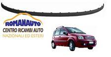 *MODANATURA PARAURTI Posteriore FIAT PANDA 2003 > 2011 NERA (Fascia 03-11)