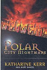 Polar City Nightmare, 0575068590, Very Good Book