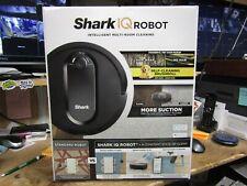 Shark IQ R101 Black Robot Vacuum Cleaner R101 Multi-Room NEW!!