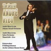 The Best of André Rieu von Rieu,André & Sein Johann Strauß... | CD | Zustand gut