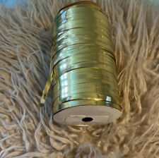 Target Spritz Curling Ribbon Gold Any Occasion Decorate