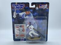 2000 Kenner Starting Lineup SAMMY SOSA CHICAGO CUBS Sports Superstar Collectible