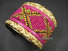 Handmade Glass Brass Fashion Jewellery