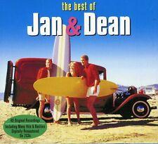 Jan & Dean - Very Best of [New CD]