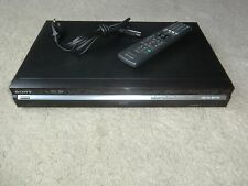 Sony rdr-hx950 Dvd-Recorder/1tb HDD, CodeFree, Incl. FB, 2 ANNI GARANZIA