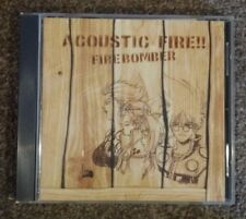 Macross 7 - Acoustic Fire!! - Anime OST CD Soundtrack - Official Japan