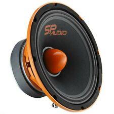 """SP AUDIO SP10MM altoparlante diffusore midrange 25,00 cm 10"""" 300 watt rms 4 ohm"""