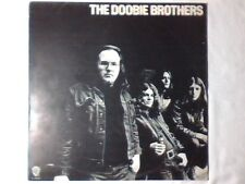 DOOBIE BROTHERS Omonimo Same S/t 1971 lp ITALY RANDY NEWMAN