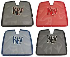 KW Kenworth Premium Bug Screen