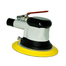 "Hutchins 3570 SERIES Random Orbital Sander with 3/16"" Offset, 6"" Hook Pad 3570H"