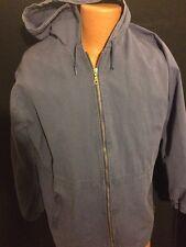 St.Johns Bay Mens Jacket Size Large Bin #54