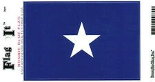 Bonnie Blue Flag - Vinyl Decal Sticker 3.5''x 5''