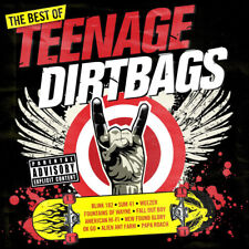 THE BEST OF TEENAGE DIRTBAGS 2015 20-track CD album BRAND NEW All Star