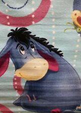 BRAND NEW DISNEY EEYORE RUG CARPET 100X150 CM 100% NYLON MADE IN EGYPT