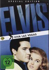 New! Viva Las Vegas Region 2 Special Edition UK Compatible Elvis Ann Margret