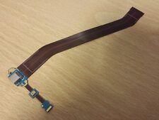 Joblot 05 X FLEX CABLE USB RICARICA CARICABATTERIE PORTA SAMSUNG GALAXY TAB 3 10.1 P5200