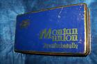 Alte Blechdose Zigarrendose Montan Union Neuhaus Brasil Schatulle