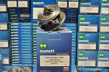 Melett Turbo Chra Turbocompresor Skoda Roomster 1.4 TDi Hecho en Reino Unido No