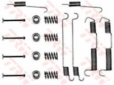 SFK133 TRW Accessory Kit, brake shoes Rear Axle