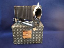 Canon Bellows Adapter R in ORIGINAL BOX - MINT!!! NEW? - SEE PICS