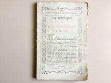 La prostituzione. Caufeynon Società editrice Partenopea 1900