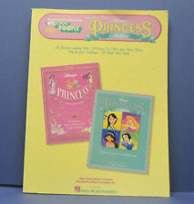 Selections from DISNEY PRINCESS Collections Organs Pianos Electronic Keyboards