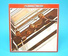 THE BEATLES 1962-1966 1973 VINYL 2X LP APPLE 1A 184-05307/08 NL HOLLAND 1980 RP