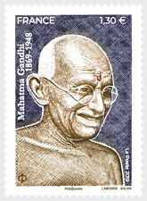 Frankrijk / France - Postfris/MNH - Mahatma Gandhi 2019