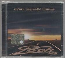 POOH ANCORA UNA NOTTE INSIEME - 2 CD NUOVO SIGILLATO!!!
