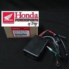 GENUINE HONDA OEM 1992-2001 CR500R C.D.I BOX 30410-ML3-791