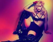 Madonna Memorabilia Photos