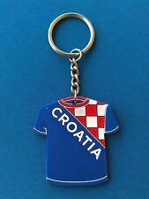 Hrvatska Croatia National Team, Football Keychains - ÅAhovnica !