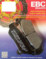 KTM 690 ENDURO R Brake Pads Rear EBC FA208R