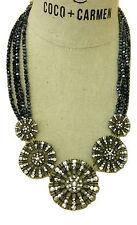 Coco + Carmen Star Glazer Necklace #14287R