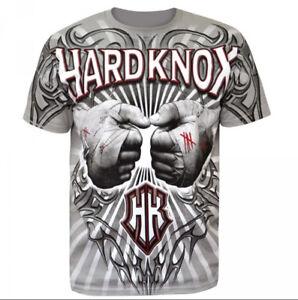 Aquila - NO FEAR no LIMITS - Cotton T-Shirt / fighter, boxing, contact sport