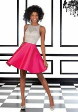 Knee-Length Ball Gowns Dry-clean Only Dresses for Women