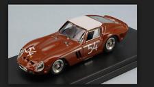 Ferrari 250 GTO Nurburgring 1962 Ferraro-Scarlatti 7286 1/43 Bang made in Italy