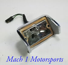 EXTREMELY RARE 1966 Mercury Turn Signal Parking Lamp Montclair Parklane Marauder