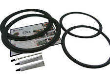 JBL L220, L222 Complete Foam Edge Repair Kit for LE14 Woofers and PR15 Passives